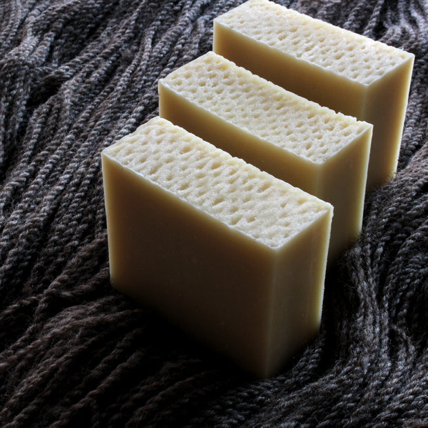 Jacob Solid Sweater Soap