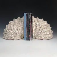 Crawling Glaze-Book Ends