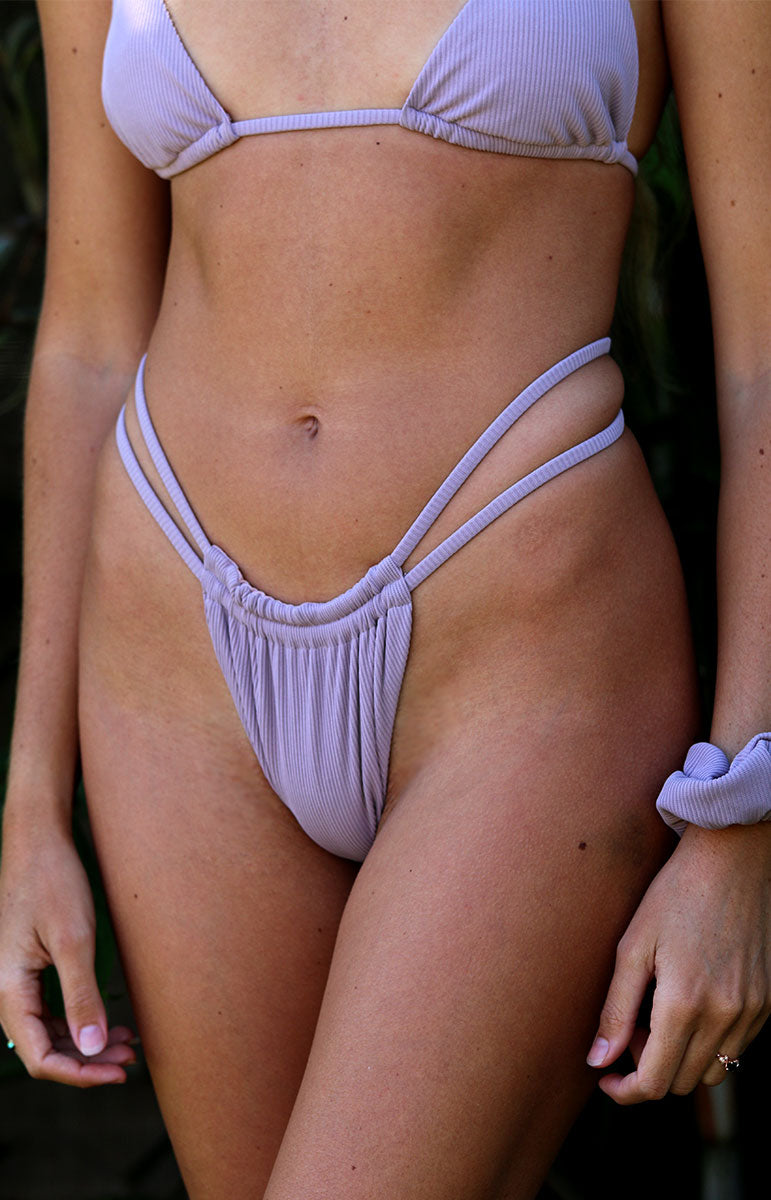tai swim co joelle ube bottom