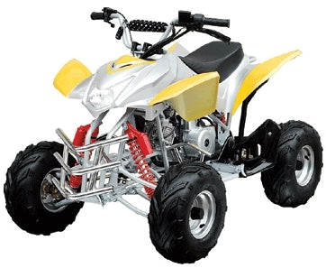 110cc Assassin 4 Stroke ATV