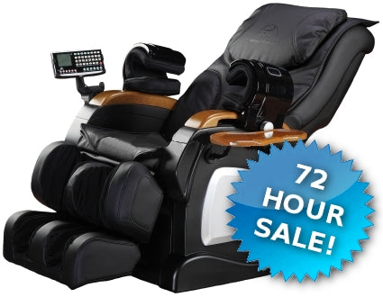 Supreme Massage Chair 15000 with Heat