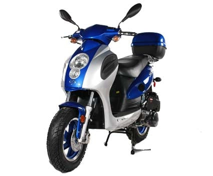 150cc Renadon Scooter Moped -