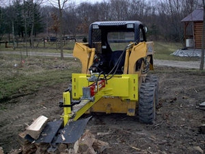 20 Ton Horizontal Skid Steer Attachment