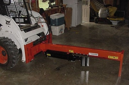 20 Ton Upside Down Skid Steer with 32� Opening