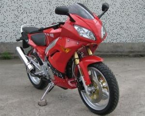 250cc Banshee Street Bike (4 UNITS AVAILABLE)