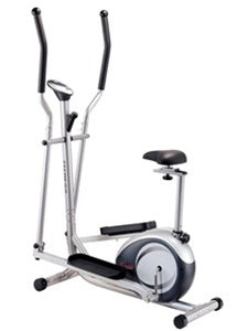 2 in 1 Elliptical Crosstrainer