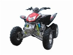 300cc Sport Conquest 4 Stroke Huge ATV