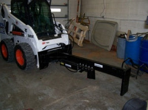 30 Ton Flip Flop Skid Steer With 32� Opening