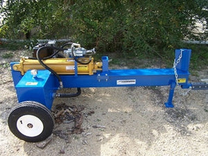 Brand New 30 Ton Horizontal Log Splitter