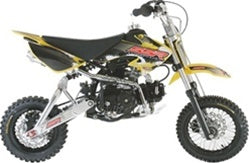86cc Dirt Bike