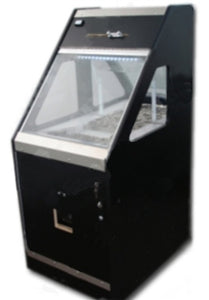 Plain Jane Coin Pusher Game Machine