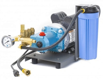 Direct Drive 1/2 GPM 120 Volt Pump