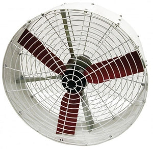"36"" Turbo Misting Fan"