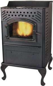 High Quality MagnuM Winchester Stove