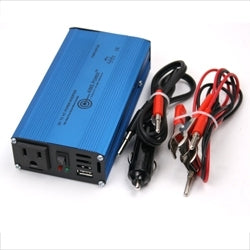 High Quality 180 Watt Pure Sine Power Inverter with USB Port