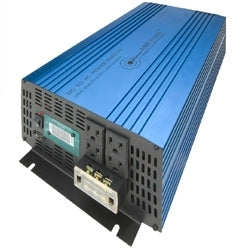 High Quality 2000 Watt Pure Sine Power Inverter 12