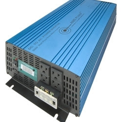 High Quality 3000 Watt Pure Sine Power Inverter 48