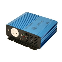 High Quality 300 Watt Pure Sine Power Inverter 240 vac 12