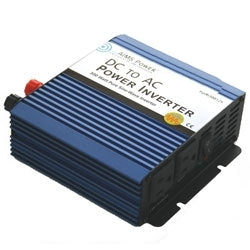 High Quality 300 Watt Pure Sine Power Inverter 12