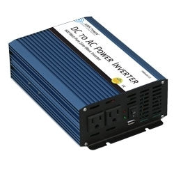 High Quality 600 Watt Pure Sine Power Inverter