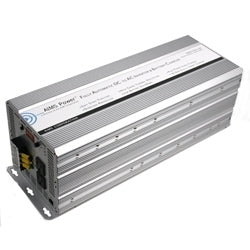 High Quality 3000 Watt Power Inverter with Battery Charger and Transfer Switch 12 Volt