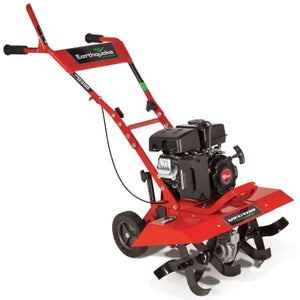 Brand New Earthquake Vector Front tine Rototiller with 99cc 4-Cycle Viper Engine