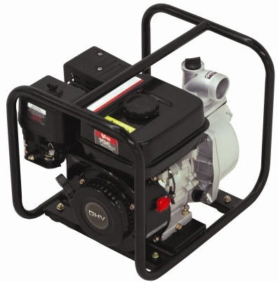 196cc Gas Powered Centrifugal Water Pump w/ 2