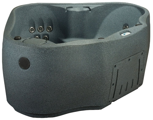 AquaRest Hot Tub Spa AR-300 2 Person 14-Jet Plug and Play Spa Jacuzzi
