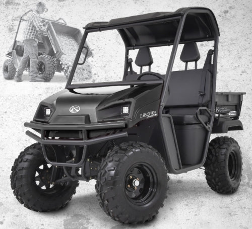 Brand New 400cc American LandStar LS450 Utility Vehicle Gas Powered 2WD UTV - LS450
