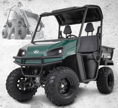 Brand New 500cc American LandStar LS550 Utility Vehicle Gas Powered 4WD UTV - LS550