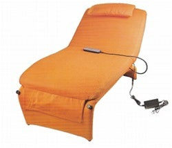 Adjustable Massaging Chair
