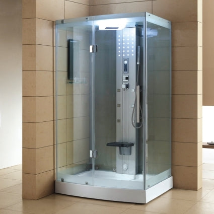 Zen Brand New Ariel 300A Steam Shower Unit