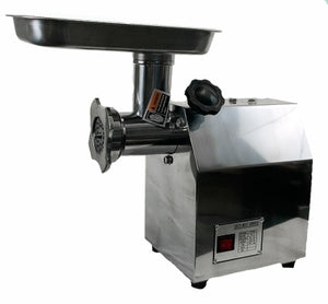 Brand New #22 650W Electric Meat Grinder Sausage Stuffer