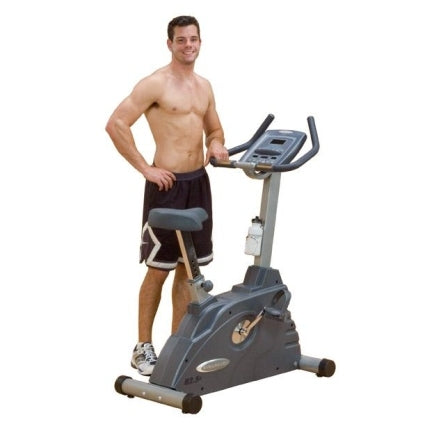Endurance B2.5U Upright Exercise Bike