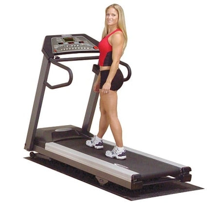 Endurance T10 Commerical Treadmill with Heart Rate Control