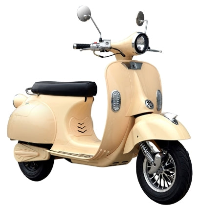 Electric Scooter Brand New Electric Campus Cruiser 800 Watt Scooter Moped