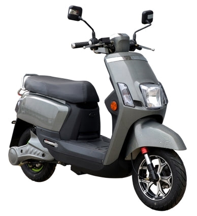Electric Scooter Brand New Electric Trance 800 Watt Scooter Moped