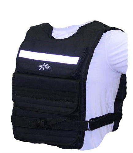 60 lb. Weighted Vest