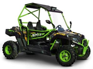 150cc UTV Avenger BMS LX 22 Utility Vehicle Side by Side
