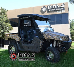 Brand New BMS RANCH PONY UTV Enclosure