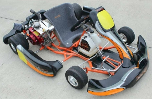 New 200cc S1 Racing Go Kart