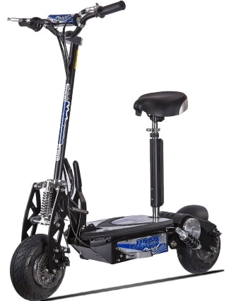 Brand New UberScoot 1000 Watt Foldable Electric Scooter