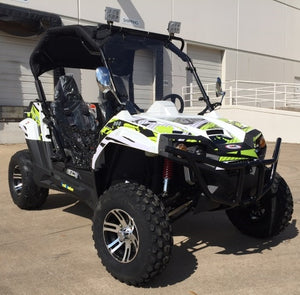 Brand New 300cc Trailmaster Challenger UTV Side by Side Utility Vehicle
