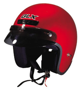 Biker Bell Helmet (DOT Approved)