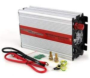 High Quality 1200/2400 Watt Power Inverter