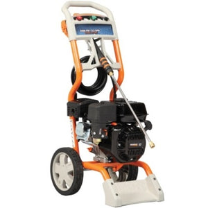 High Quality 2500PSI 2.3 GPM Residential Grade Pressure Washer
