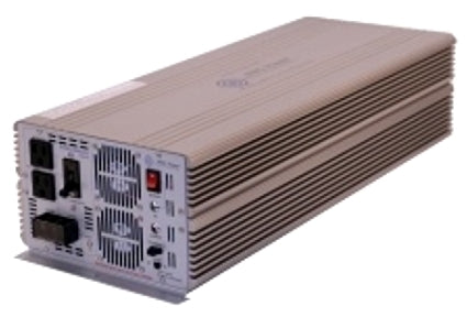 AIMS Power 7000W Modified Sine Wave Industrial Inverter 24V