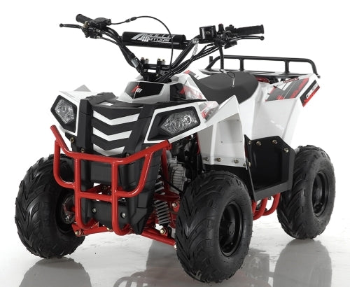 Apollo Series 110cc Mini Commander Automatic Utility ATV - MINI COMMANDER 110CC - AUTO