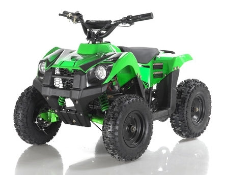 Kids Quad 500 Watt 36 Volt Electric Four Wheeler ATV - VOLT 500W