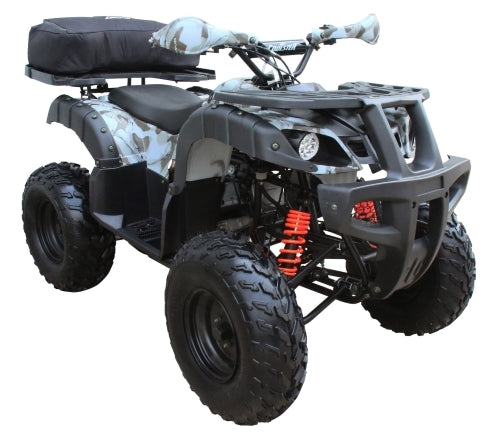 150cc Coolster Atv Fully Automatic Full Size Quad - ATV-3150DX4
